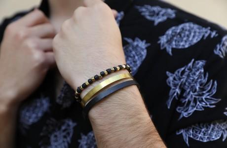 יד אלגנטית זהב