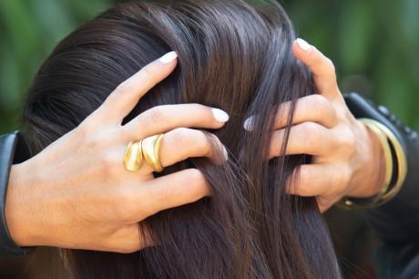 טבעת משוטי זהב