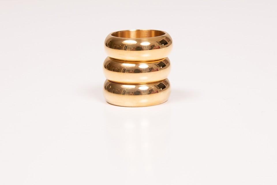 מאיה אהרוני טבעות זהב